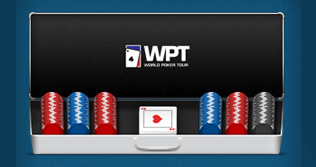 Free WPT 300 Chips Pokerset