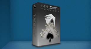 Get Holdem Manager free license serial