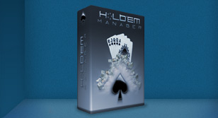 GRATIS Geschenk: Holdem Manager Small Stakes