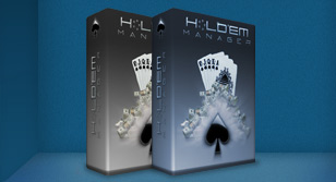 FREE Gift: Holdem Manager and Omaha Manager - Small Stakes