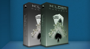 Bundle: Holdem Manager Pro and Table Scanner