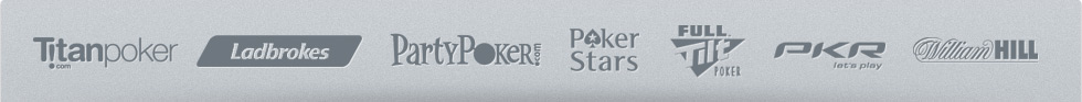 Best Sign Up Bonus - Free Poker Gifts